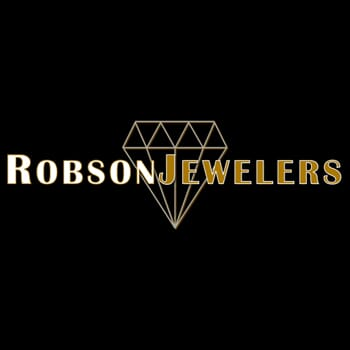 Robson Jewelers Gift Certificate HALF OFF!