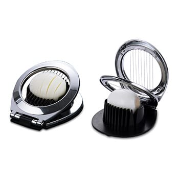 Stainless Steel Heavy Duty Egg and Fruit Slicer - $11.99 with FREE Shipping!-1