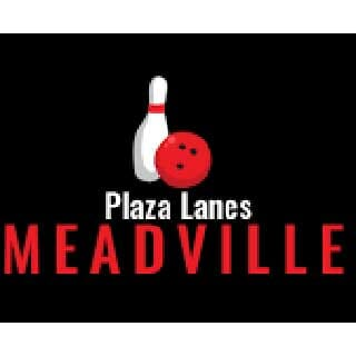 Plaza Lanes & EATS Meadville Thrifty Thursday