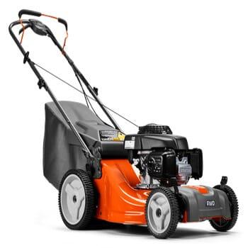 Hank's Repair - Husqvarna LC221RH Lawn Mower