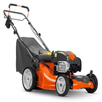 Hank's Repair - Husqvarna L221FHE Lawn Mower