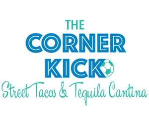 12 Days of Christmas With The Corner Kick 2 (two) $25 Gift Certificates