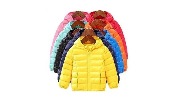 Coats for Kids Raffle