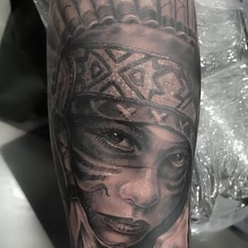 Larsons Tattooing: $200 Gift Certificate