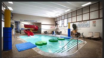 Baymont Inn & Suites Mandan: One-Night Stay in Standard Room