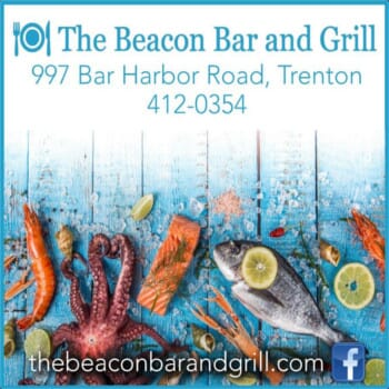 The Beacon Bar & Grill