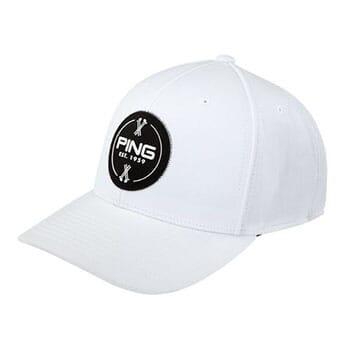 Ping Flexfit Tech  110  Cap in White