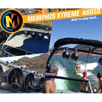 Memphis Xtreme Offroad Audio Voucher at Speed of Sound