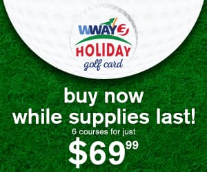 2019 WWAY Holiday Golf Card