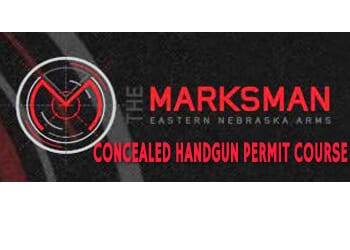 The Marksmen Cyber Monday - CHP Class