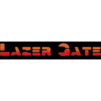Lazer Gate