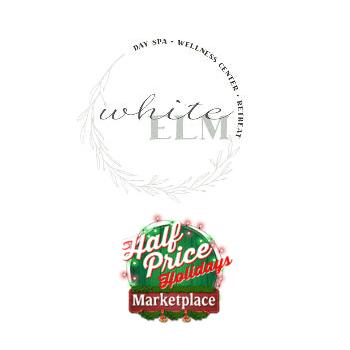 $50 Voucher $25 to White Elm Day Spa - Half Price Holidays Marketplace