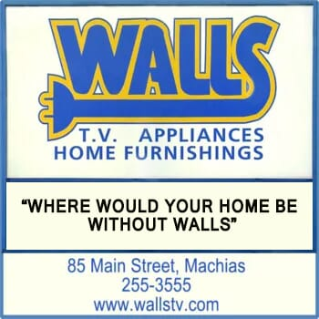 Walls TV & Appliance