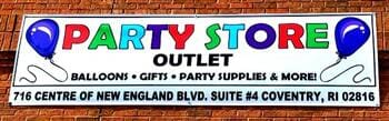 Party Store Outlet