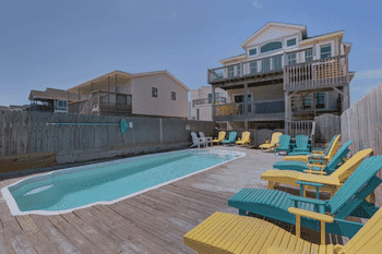 Late April Dates - 1 Week Nags Head Vacation - Dawn's Dream!