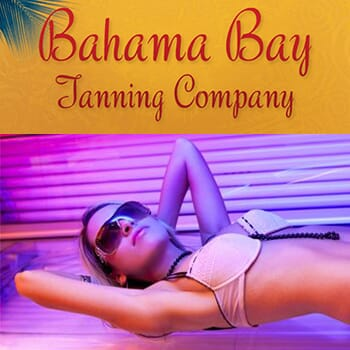 Bahama Bay Tanning Co: Get a $50 voucher for only $25!