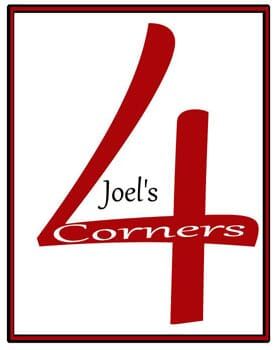 Joel's 4 Corners