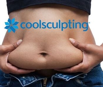 CoolSculpting & Venus Freeze Skin Tightening from Felicite Day Spa