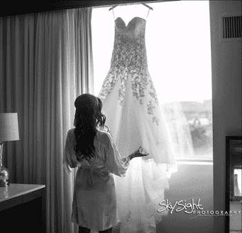 Wedding Photography Services from Skysight Photography!