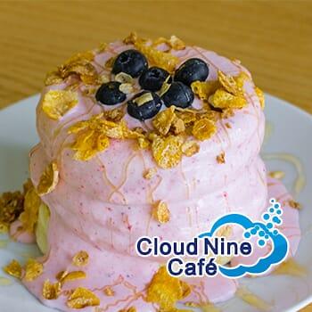 Cloud Nine Cafe - Half Price!