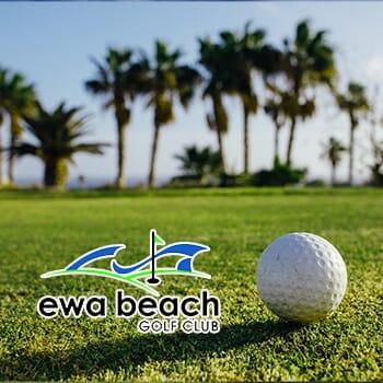 Ewa Beach Golf Club -  Buy One Get One!
