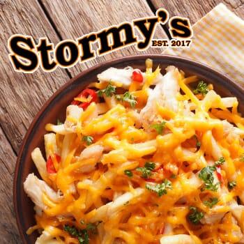 Stormy's Gastropub - Buy One Get One!