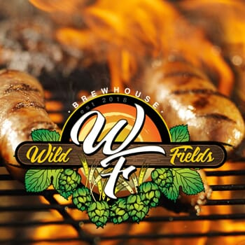 Wild Fields Brewhouse: Get $50 worth of vouchers for $25