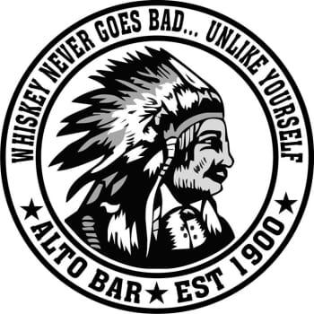Alto Bar