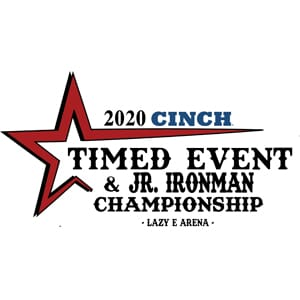 2020 CINCH Timed Event & Jr. Ironman Championship