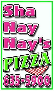 Sha Nay Nay's Pizza