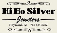 Hi Ho Silver: 1/2 OF $100 CERTIFICATE