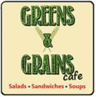 Greens and Grains Certificate