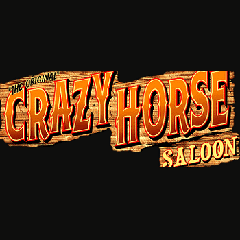 The Crazy Horse Saloon $50 Voucher