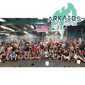 Arkaios CrossFit - Half Price Membership