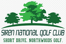 Siren National Golf Club: 1/2 OFF 18 HOLES AND A CART