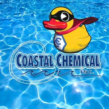Coastal Chemical  2-Month Chemical Pool Service