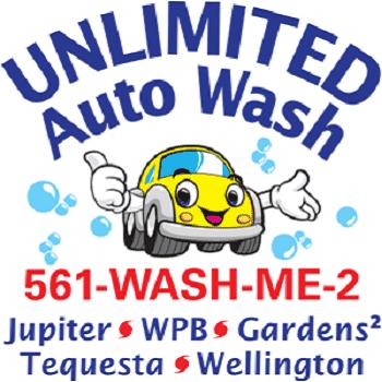 Unlimited Auto Wash