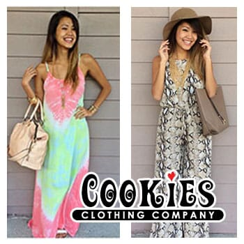 Cookie's Clothing Co. - Buy One Get One!