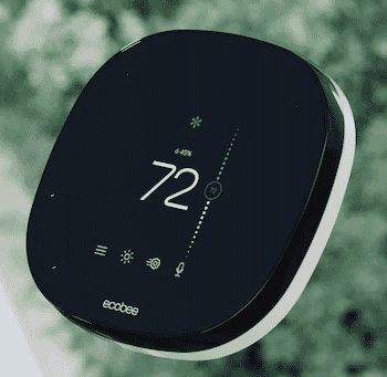 Wi-Fi Thermostat with Installation!-2