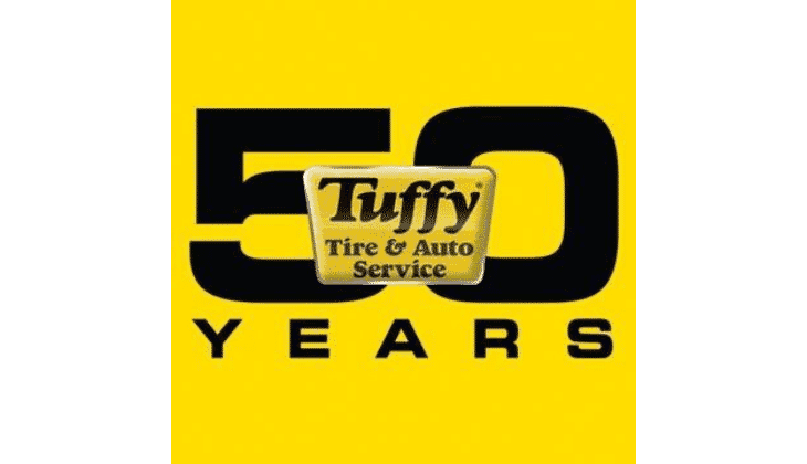 Tuffy Tire & Auto Service-2