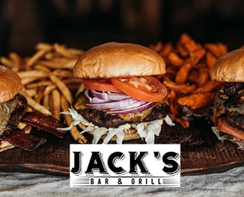 Jack's Grill: Get $50 Gift Card for $25