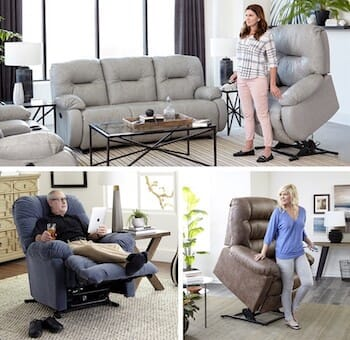 Lift Chair from Ponsi Shoes and Medical Supply!-2
