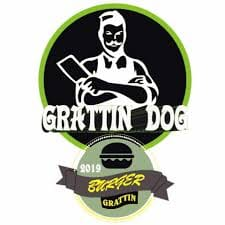 GRATTIN DOG
