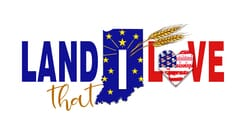 Land That I Love - 2 Tickets @ Round Barn Theatre-2
