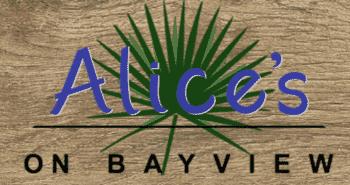 Alice's On Bayview