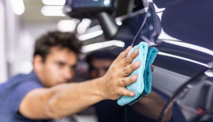 Oversized Vehicle - Wide Open Auto Detailing in Bridgeville!-2