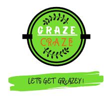 Graze Craze July 2020
