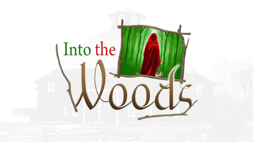 Into The Woods @ Round Barn Theatre 2 Tix half off-2