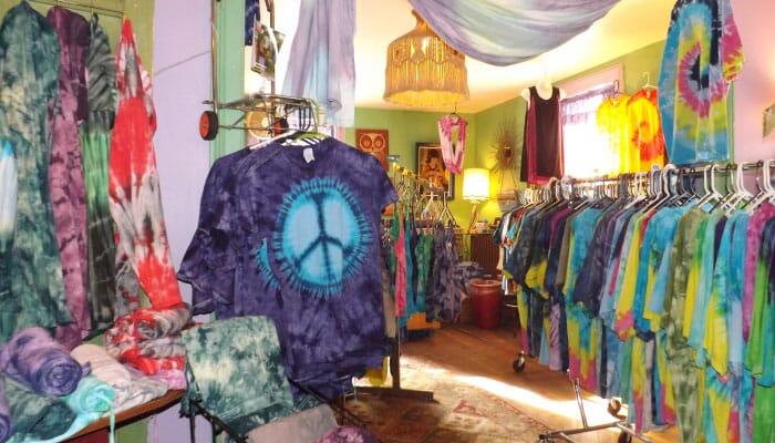 the Tie Dye Shop-2