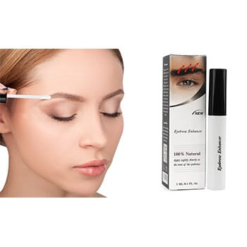 Eyebrow Enhancer And Growth Serum (2-Pack) - $19.99 with FREE Shipping!